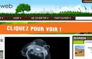 Un Interview sur Zegreenweb …
