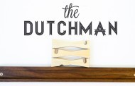 The Dutchman : Concept All-in-one par The Wood Studio