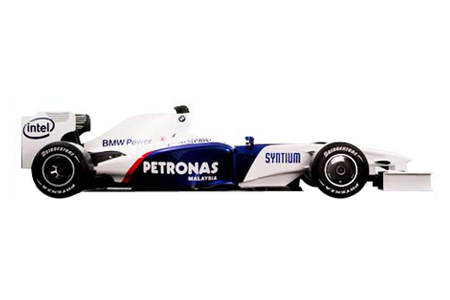 BMW passe de la F1 au developpement durable !?...