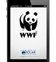Une application mobile pour smartphone WWF France disponible et gratuite
