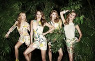 H&M Conscious Collection Printemps Été 2012
