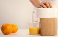 Edwin Fruit Juicer, le presse fruits durable