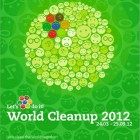 Défi Koom – world cleanup 2012