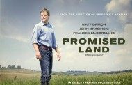 Promised Land : Matt Damon à l'affiche d'un film écologique engagé