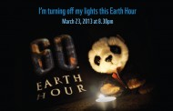Earth Hour 2013 : le XV de France éteint la lumiere