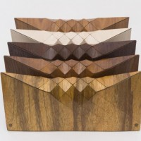 Wood Clutch - Sacs en bois - 3