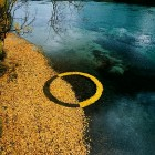 Les cercles de nature de Martin Hill et Philippa Jones