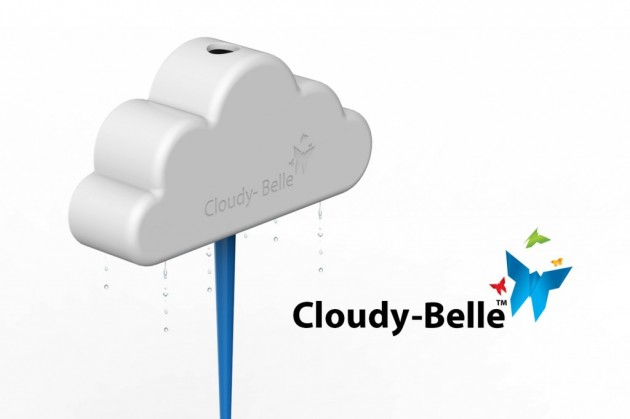 Cloudy-Belle
