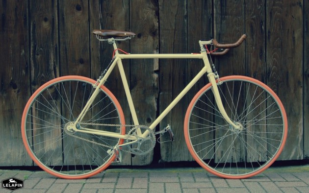 Fernand Cycles Lelapin