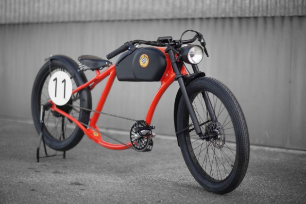 Oto Cycles 2
