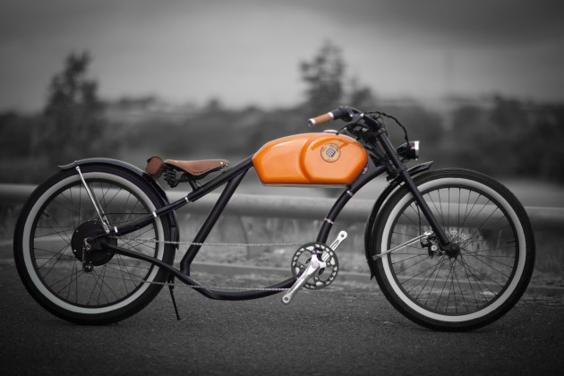bicyclette otocycles