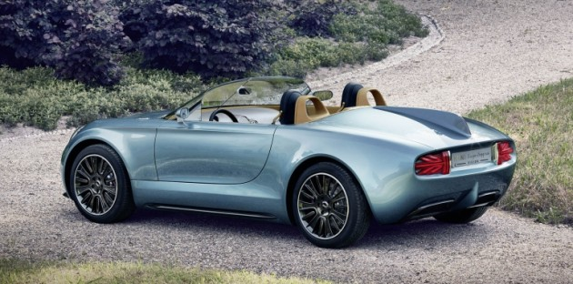 mini superleggera vision 2