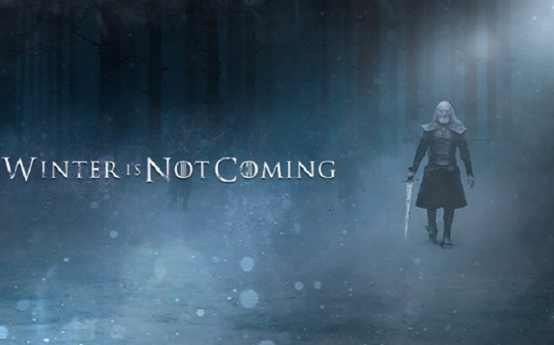Winter Is Not Coming : La parodie de Game of Thrones pour sensibiliser au réchauffement climatique