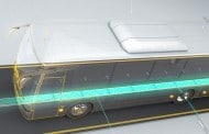 Electroad : Drive the future with wireless energy